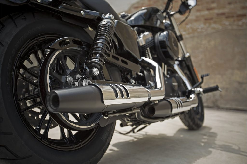 Top 10 Custom Motorcycle Parts For Your Harley-Davidson Sportster